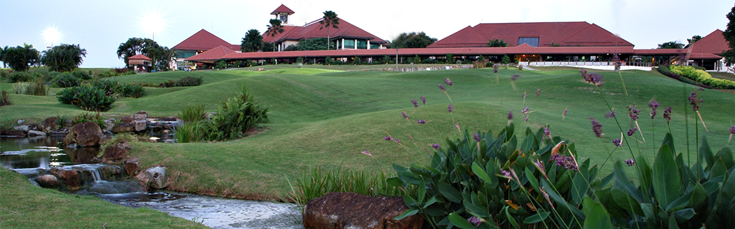 Seletar Country Club - Best Golf Course in Singapore