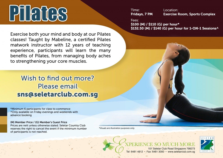 PilatesClass_Poster