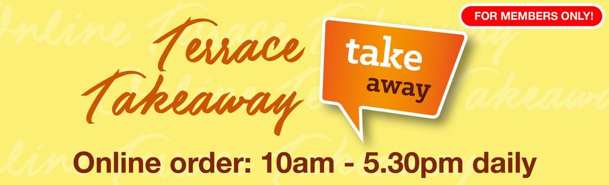 terrace takeaway web banner
