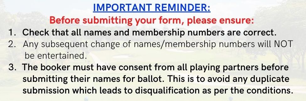 Important reminders_for webpg