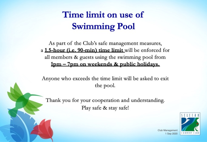 Time limit swimming pool2