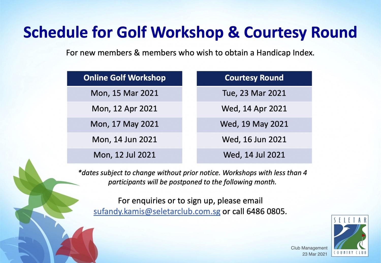 Sched for golf workshop courtesy round_rev23mar