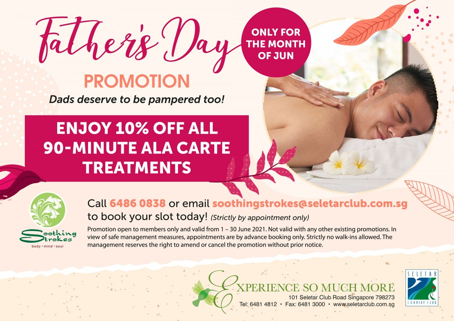 Poster-for-Website-Fathers Day Spa Promo