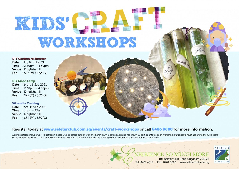 sns_kids craft